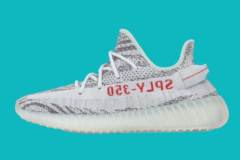 Your Yeezy Boost 350 V...